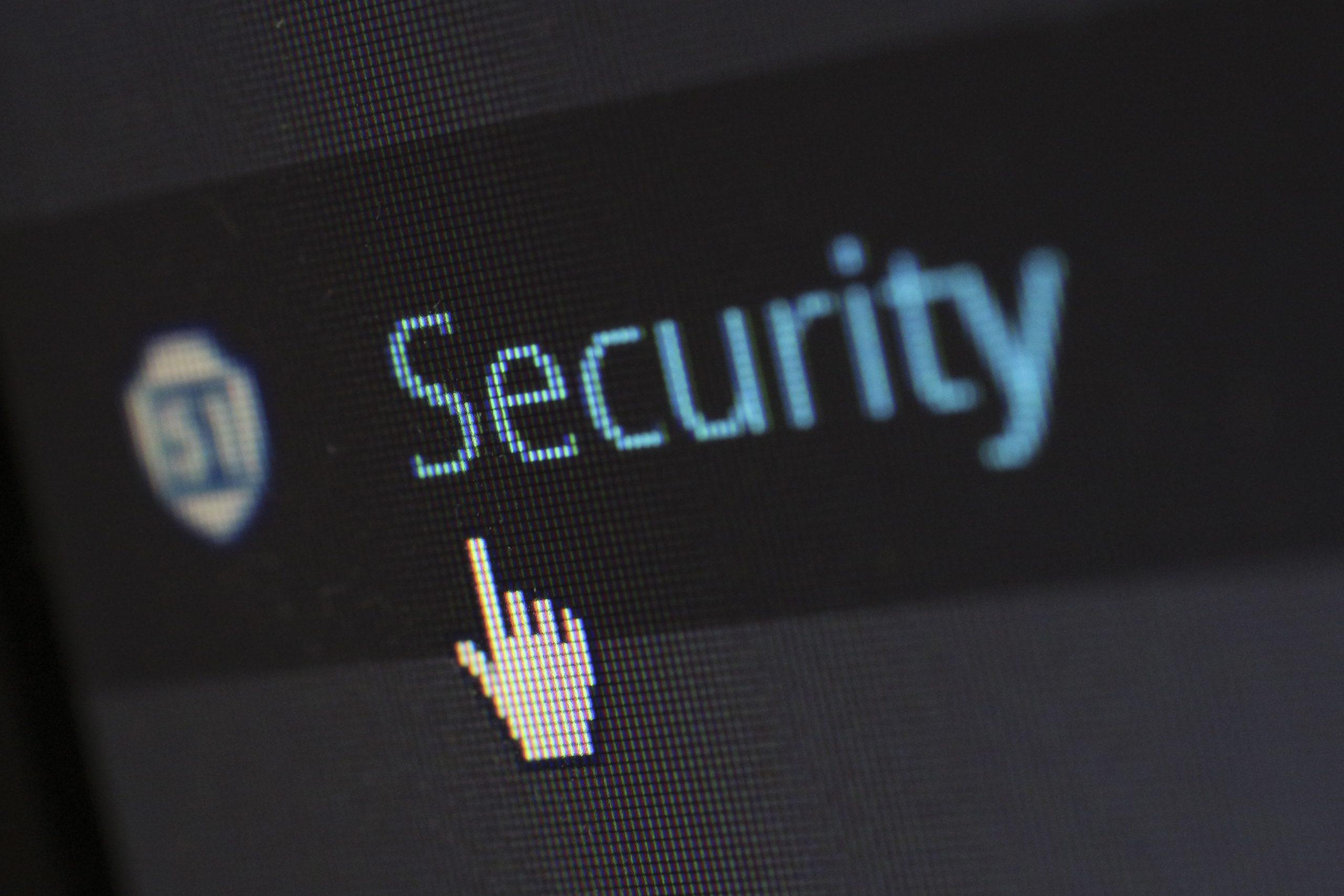 reasons you need a firewall